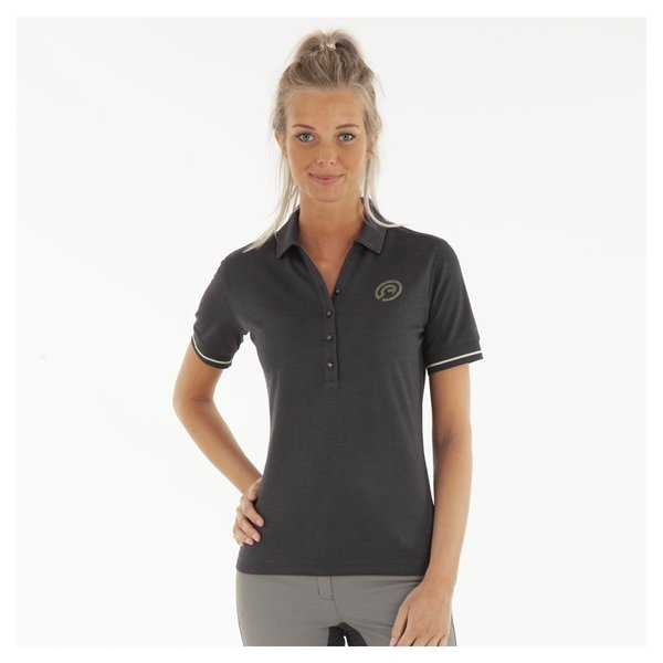 Anky Short Sleeve Polo Shirt