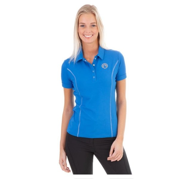 Anky Short Sleeve Polo