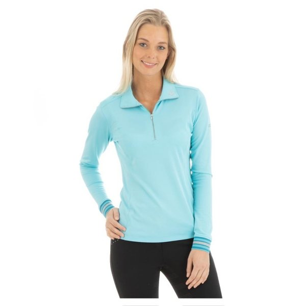Anky Long Sleeve Polo Shirt 2020