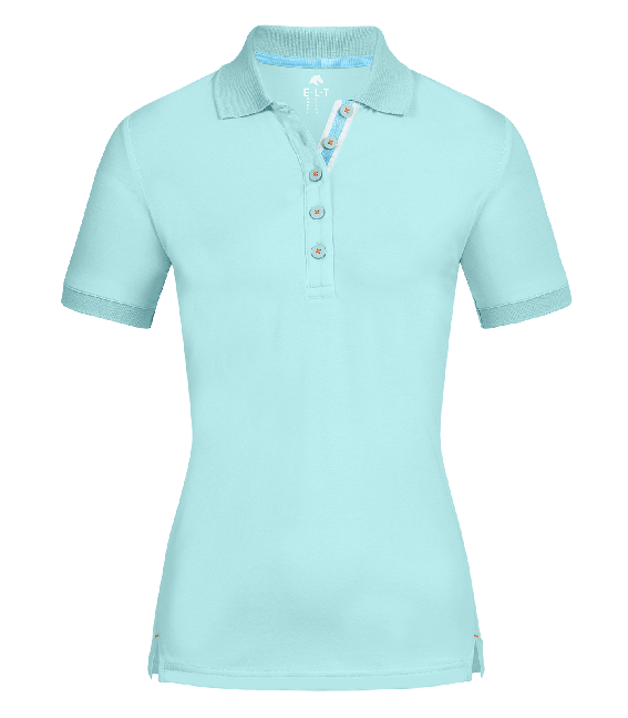 Polo-Shirt Damaskus