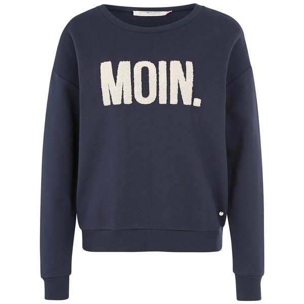 "Sweater ""Moin"""
