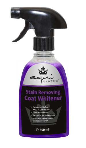 equiXTREME Stain Removing Spray