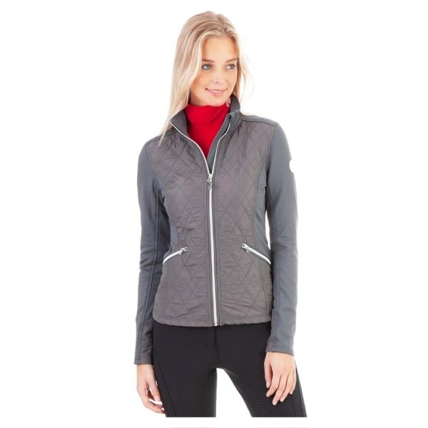 Anky Stepped Technostretch Jacke